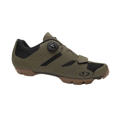 Chaussures Giro Cylinder Olive
