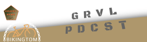 Gravel Podcast