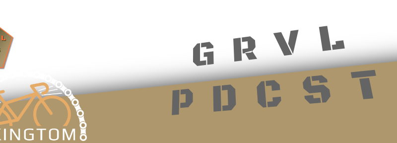 Gravel Podcast mit bikingtom