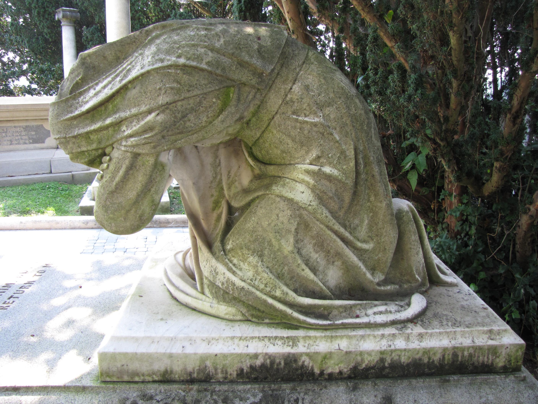 Grief Gravely Speaking