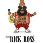 Rappers Turned Into Iconic Cartoons