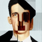 David Szauder's Glitches in Memory