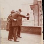 1920's Selfie