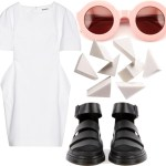 Graveravens: Look of the day, White Rabbit
