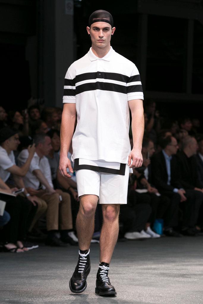 Givenchy Menswear SS15 (11)