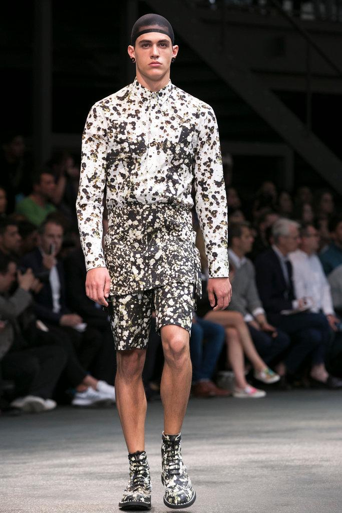 Givenchy Menswear SS15 (13)