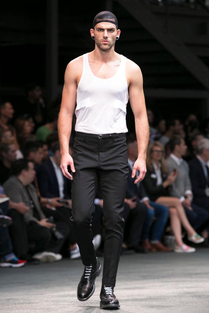 Givenchy Menswear SS15 (15)