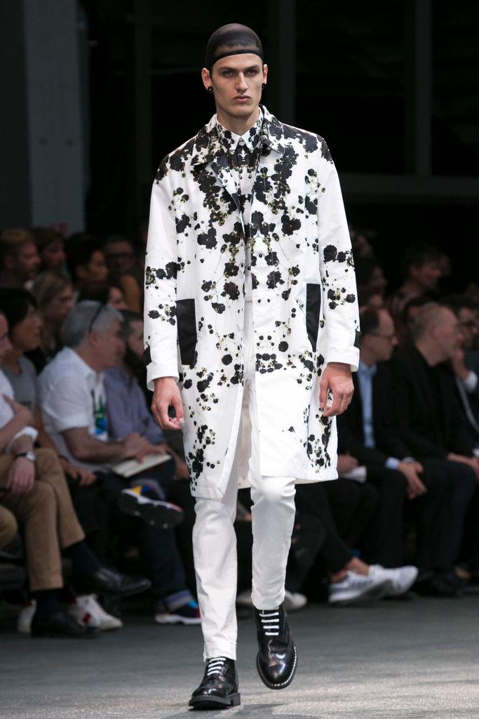 Givenchy Menswear SS15 (16)