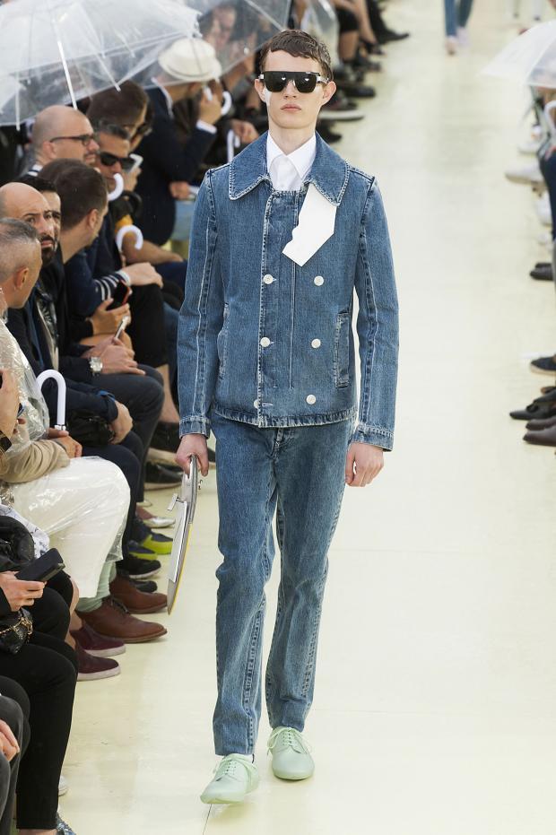 Kenzo Menswear SS 2015 (10)