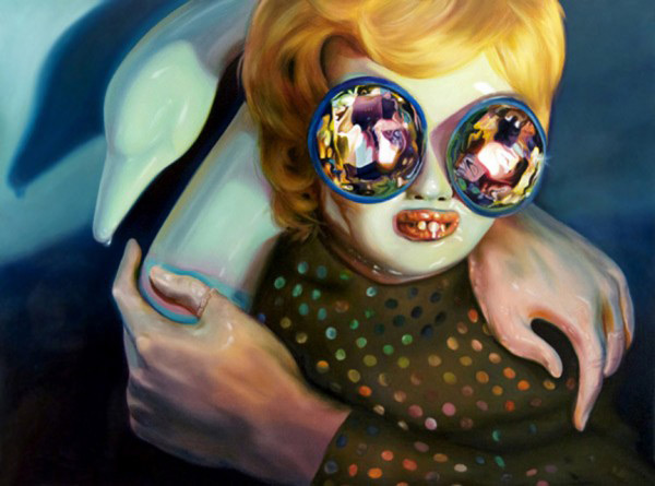Lauren Satlowski art