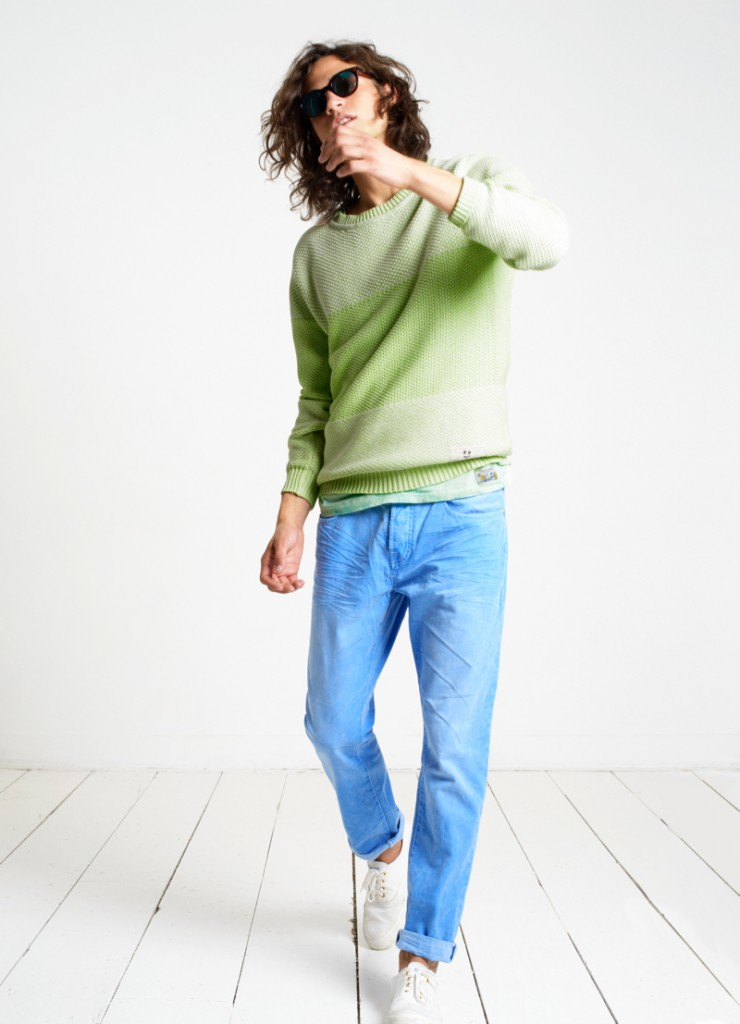 Scotch-Soda-Spring-Summer-2014-Collection-Miles-McMillan-009-740x1024