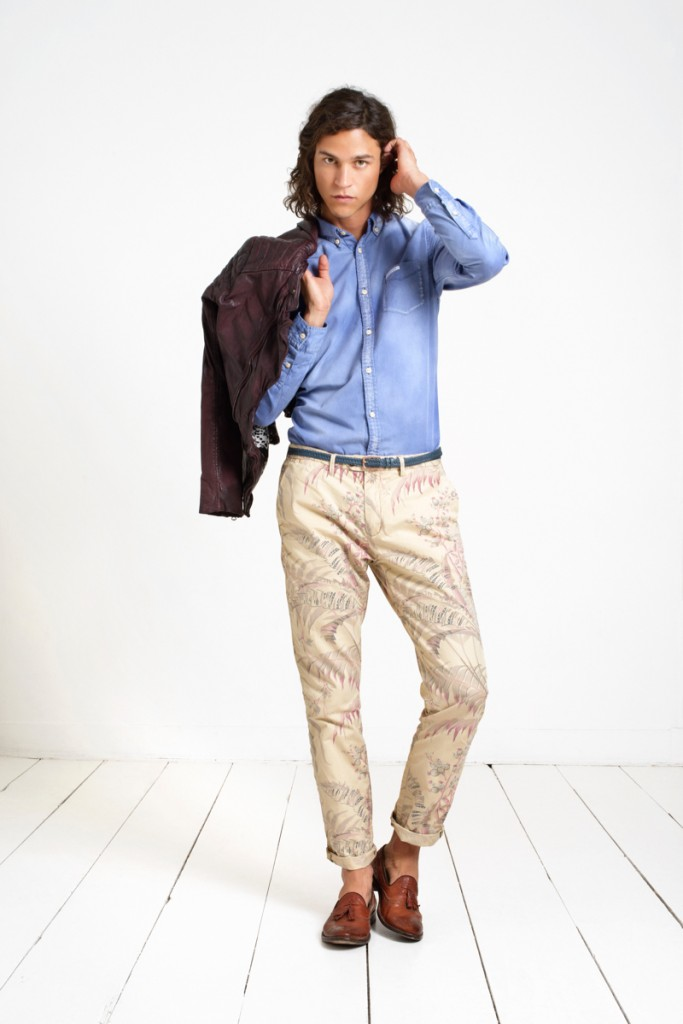 miles mcmillan scotch soda