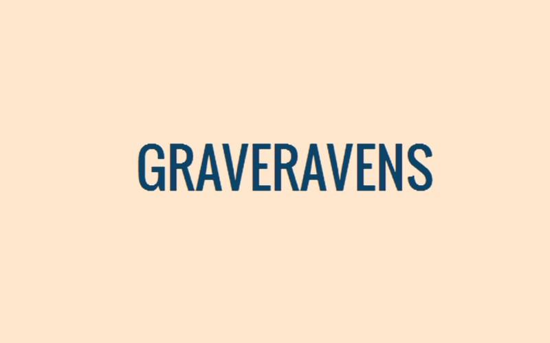 graveravens logo