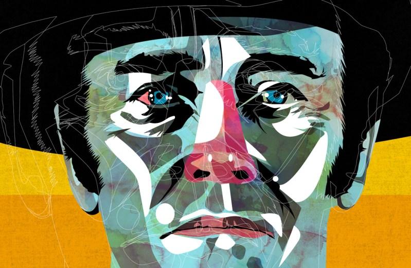Alvaro Tapia Hidalgo Art