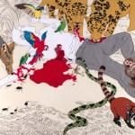 Wild Art by Ana Teresa Barboza