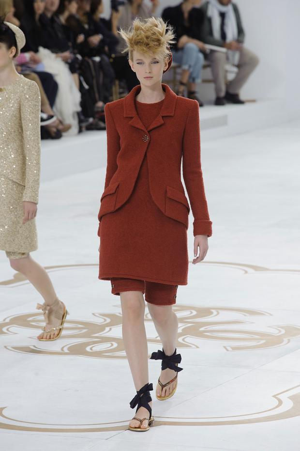 Chanel Haute Couture Fall 2014 2015 (21)