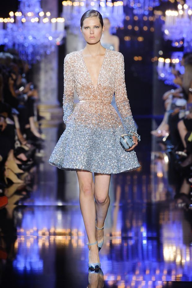 Elie Saab Haute Couture FW 2014 2015 (1)