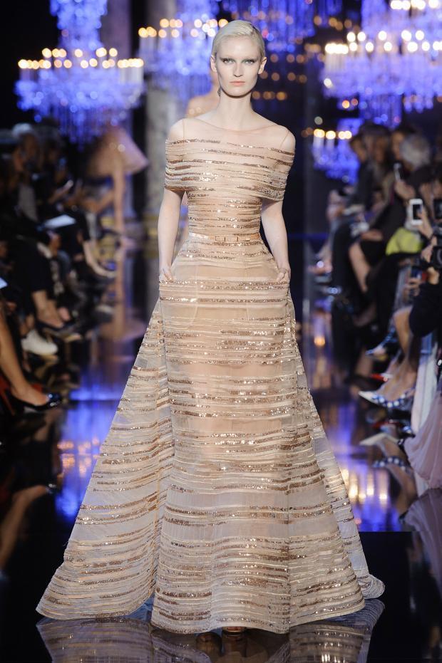 Elie Saab Haute Couture FW 2014 2015 (13)