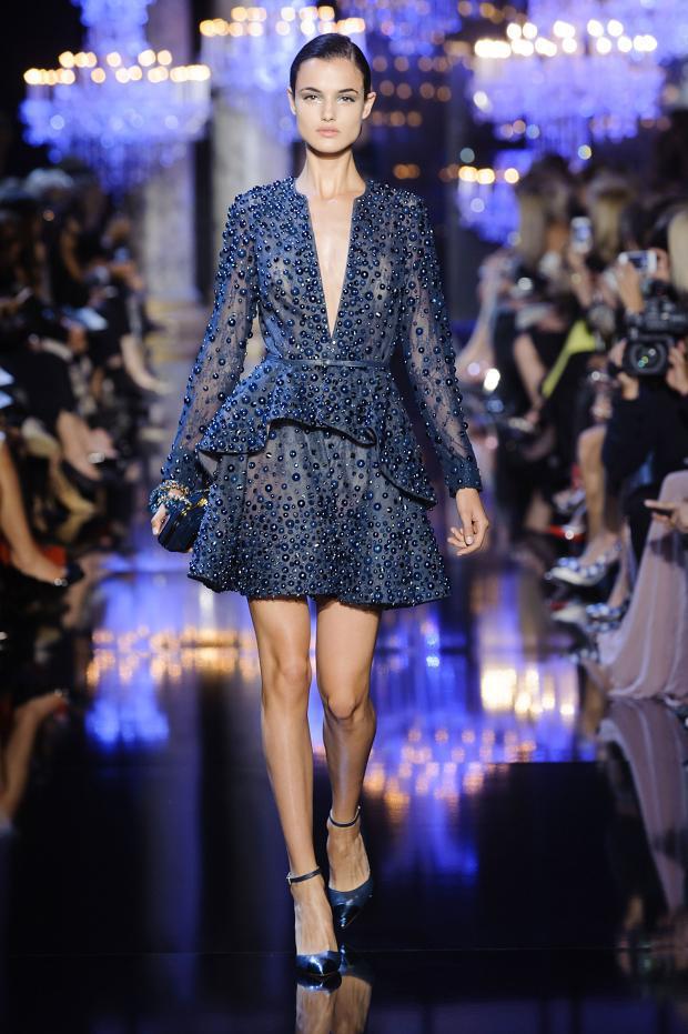 Elie Saab Haute Couture FW 2014 2015 (6)