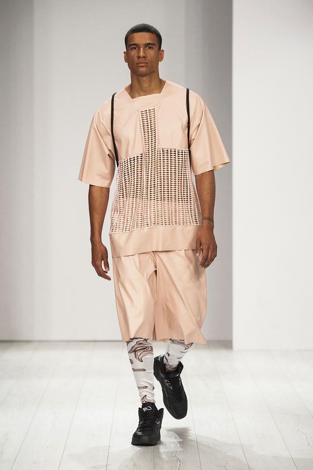 Franziska Michael Haute Couture FW 2014 Berlin Fashion Week