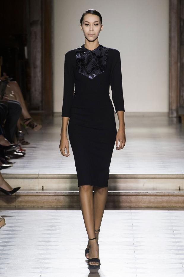 Julien Fournie Haute Couture Fall Winter 2014 2015
