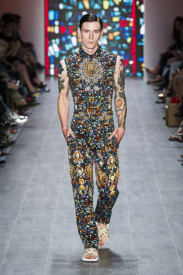 Kilian Kerner SS 2015 Berlin Fashion Week (28)