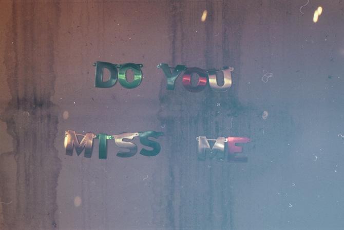 Leave me by Andre Elliott