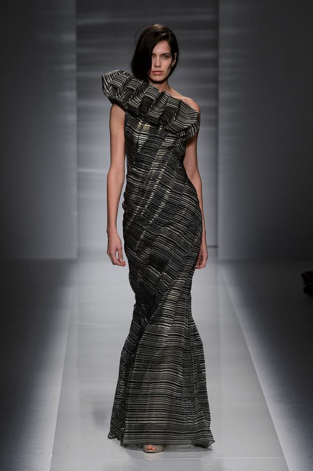 Vionnet Haute Couture FW 2014 2015