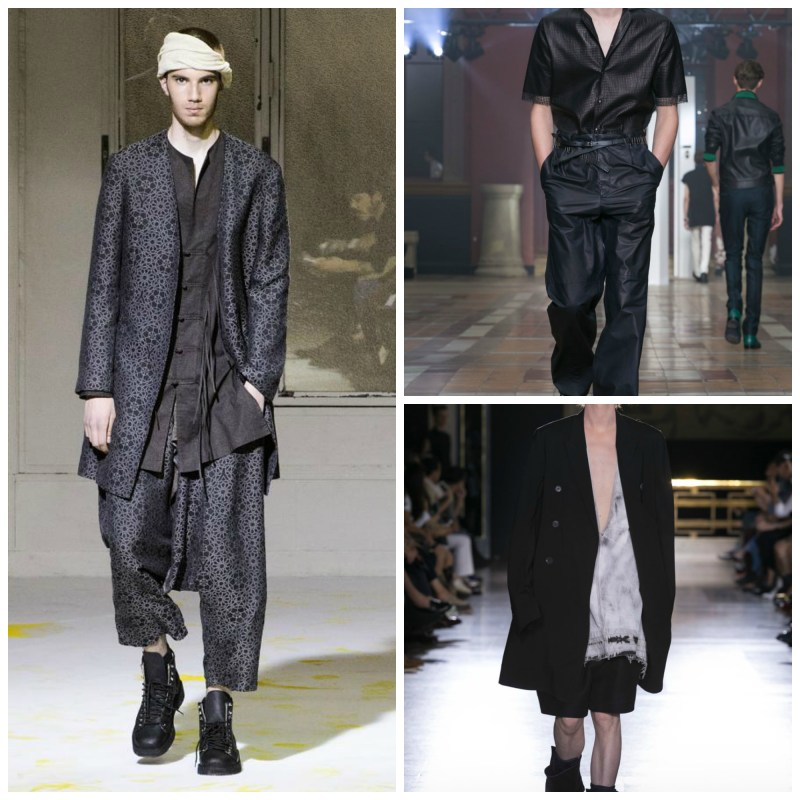 baggy ss15 trend