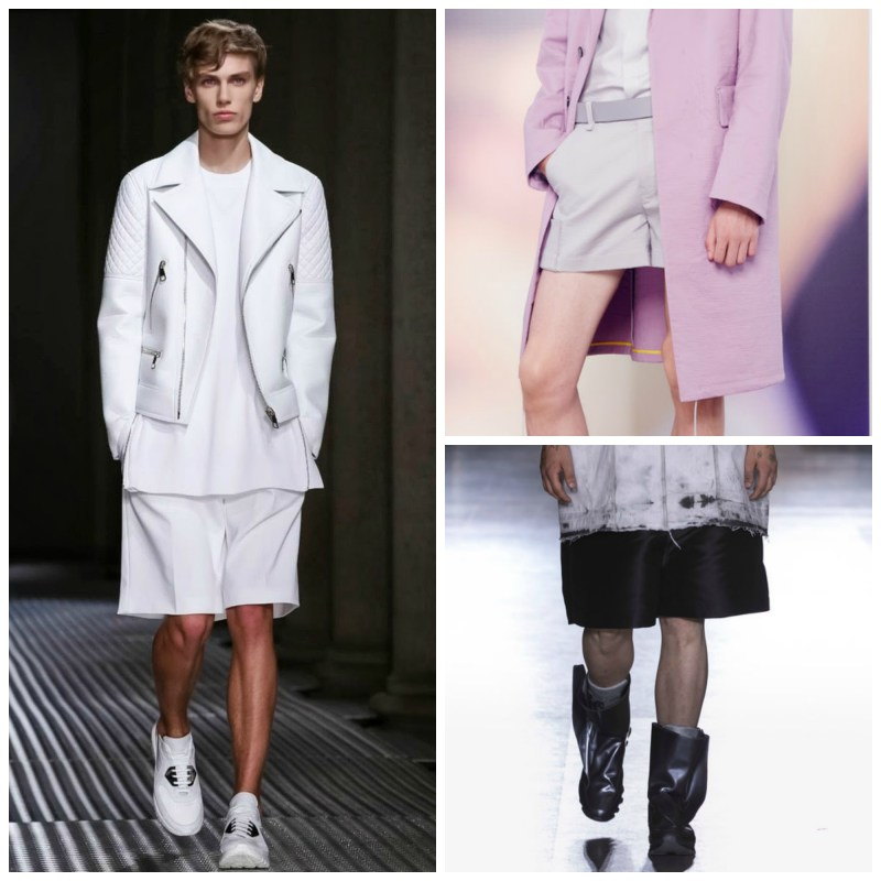 wideshorts ss15 trend