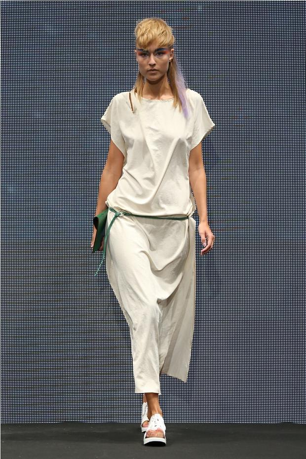 2OR+Byyat SS 2015 Copenhagen Fashion Week