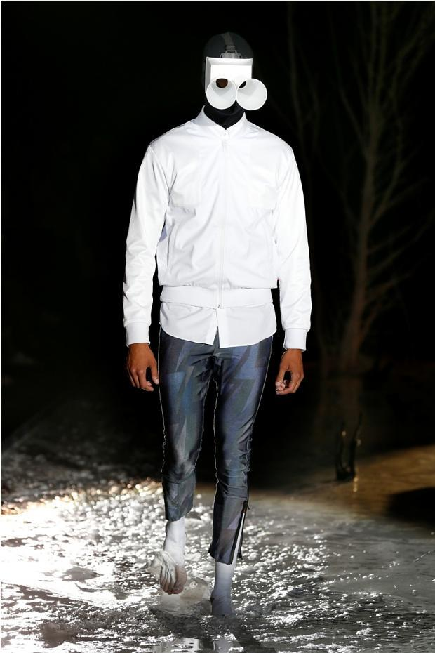 Han Kjobenhavn Menswear SS 2015