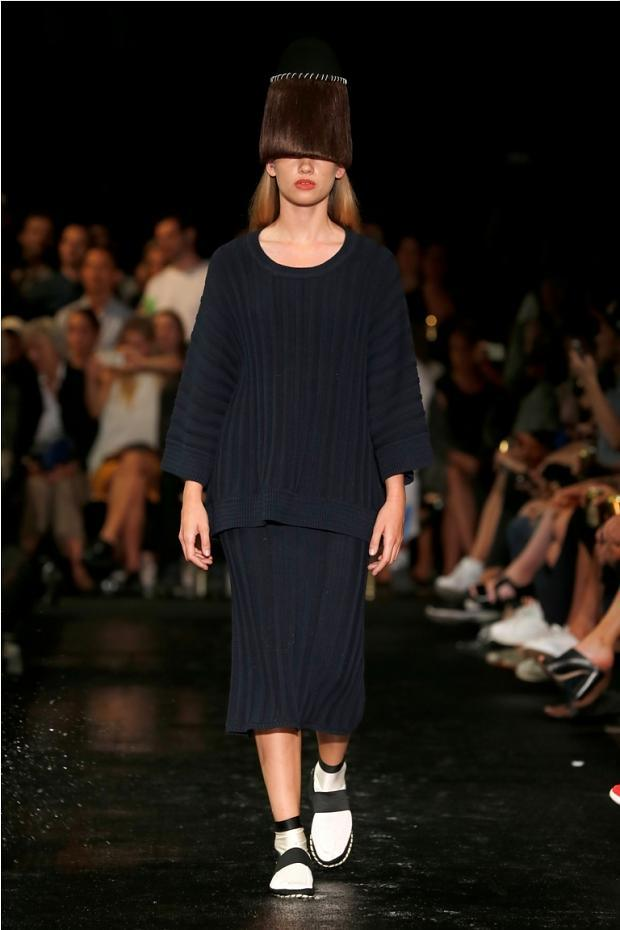 Henrik Vibskov SS 2015 Copenhagen Fashion Week (21)