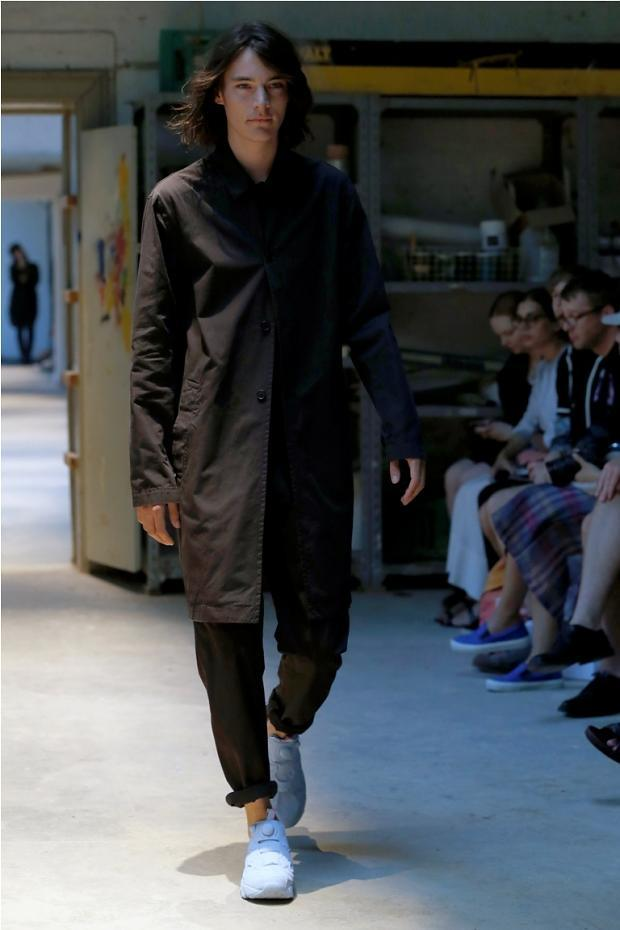 Mads Norgaard SS 2015 Copenhagen Fashion Week
