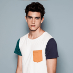 PULL & BEAR Lookbook 2014