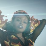 Music Video: Azealia Banks – Heavy Metal and Reflective
