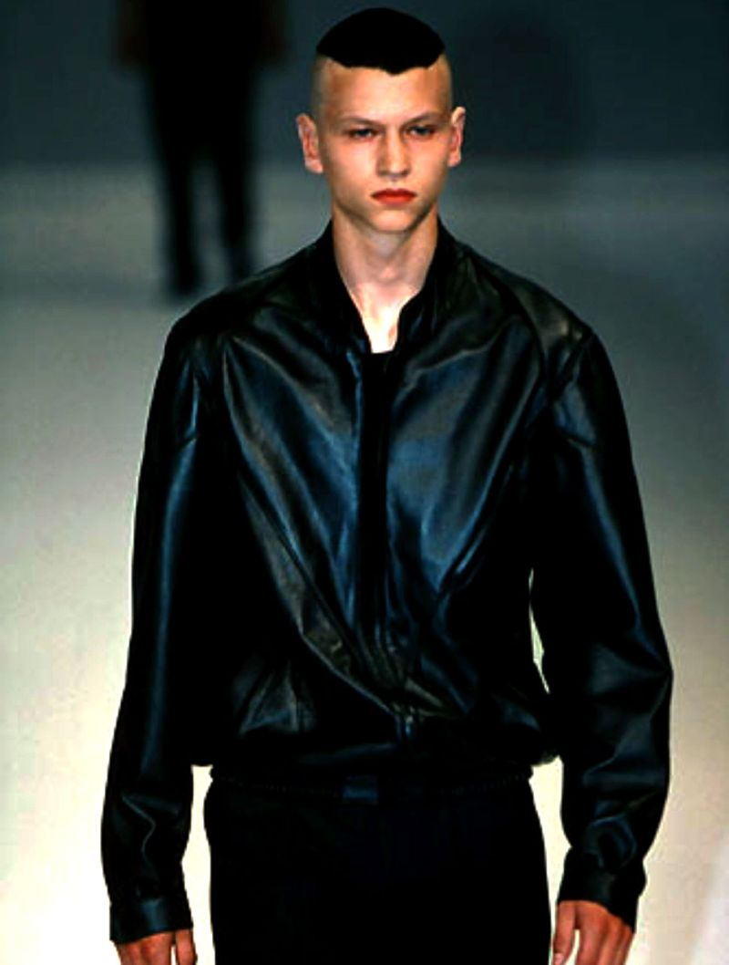 All Black Menswear Outfits