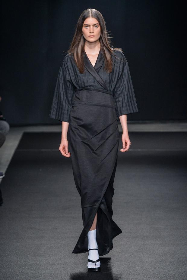 Atsuro Tayama SS 2015 PFW (15)