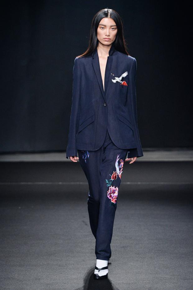 Atsuro Tayama SS 2015 PFW (31)