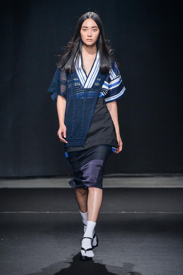 Atsuro Tayama SS 2015 PFW (45)