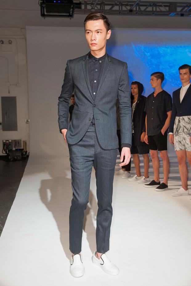 Bespoken Menswear SS 2015 Lookbook (11)