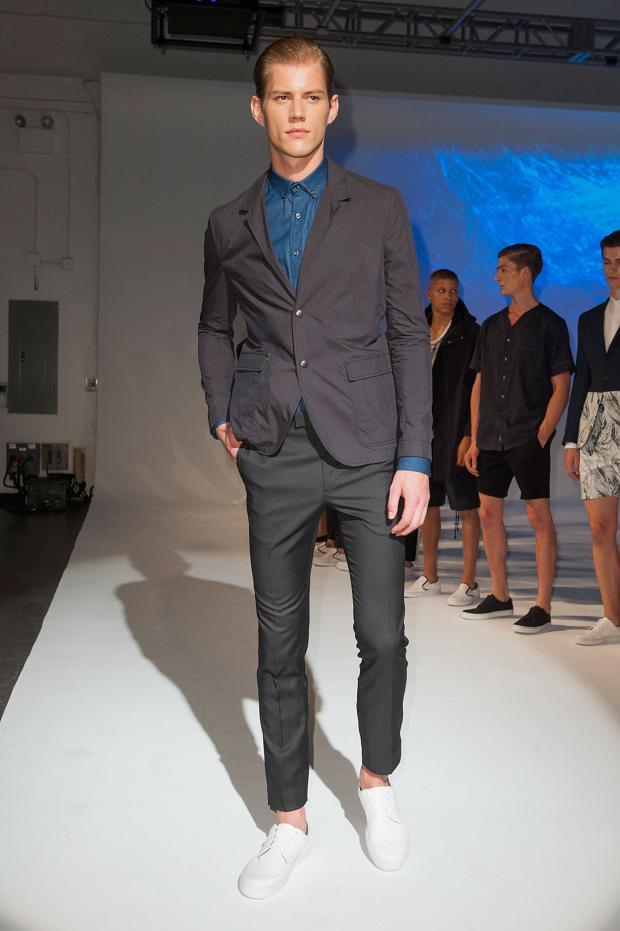 Bespoken Menswear SS 2015 Lookbook (17)