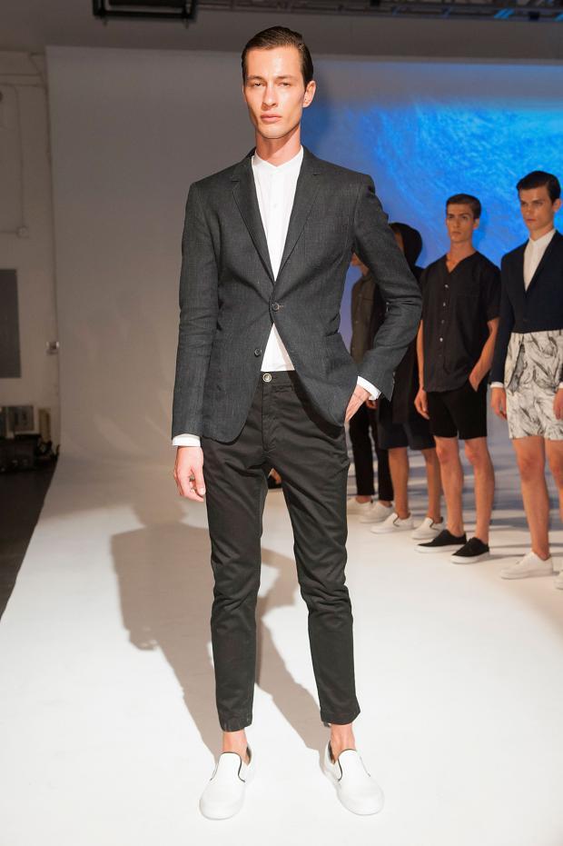 Bespoken Menswear SS 2015 Lookbook (9)