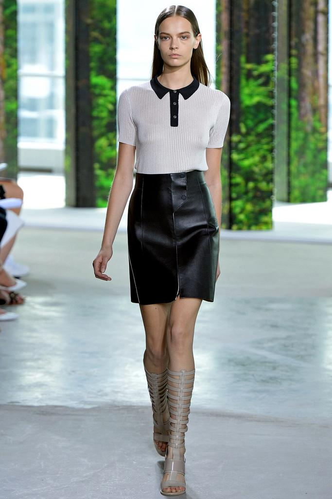 Boss Ready To Wear SS 2015 NYFW (18)