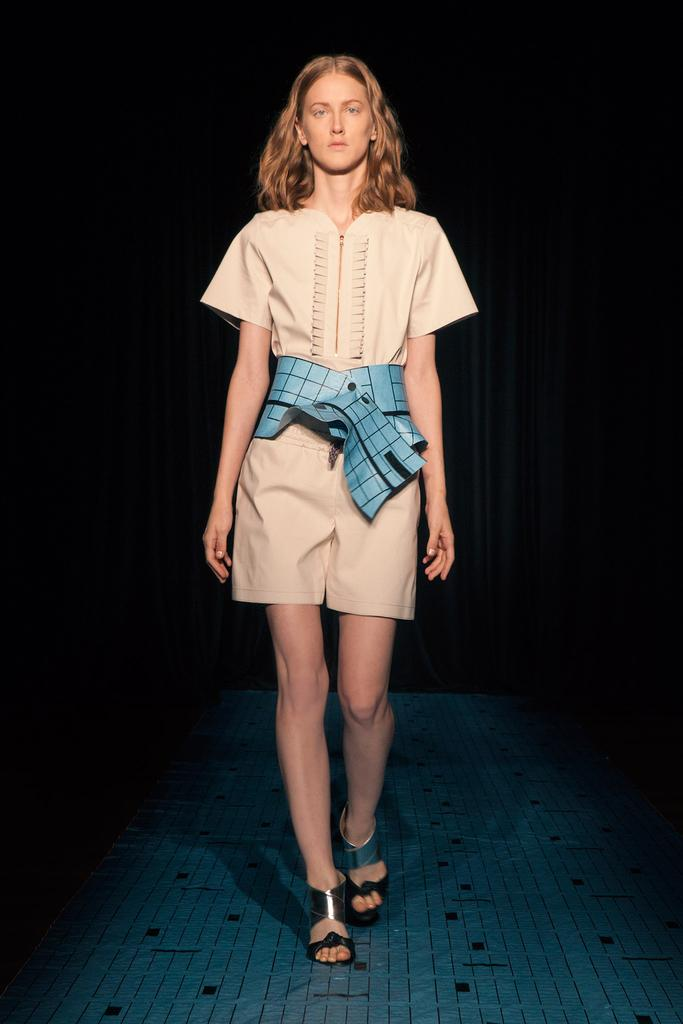 CG ready to wear SS 2015 NYFW (3)