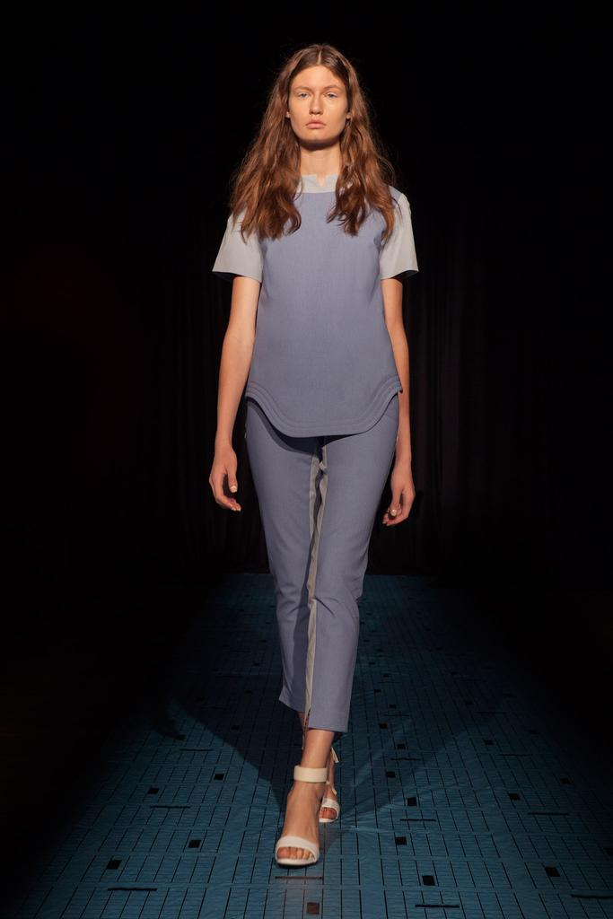 CG ready to wear SS 2015 NYFW (6)