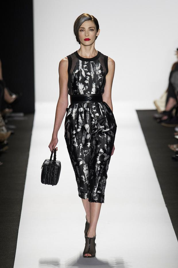 Carmen Marc Valvo Ready To Wear SS 2015 NYFW (20)