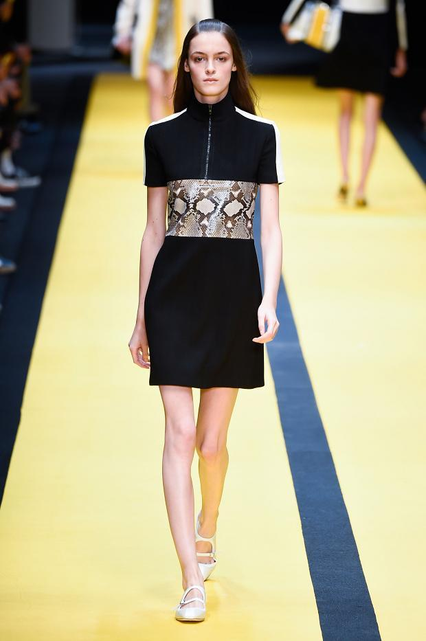 Carven SS 2015 PFW (2)