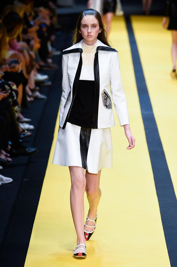 Carven SS 2015 PFW (25)