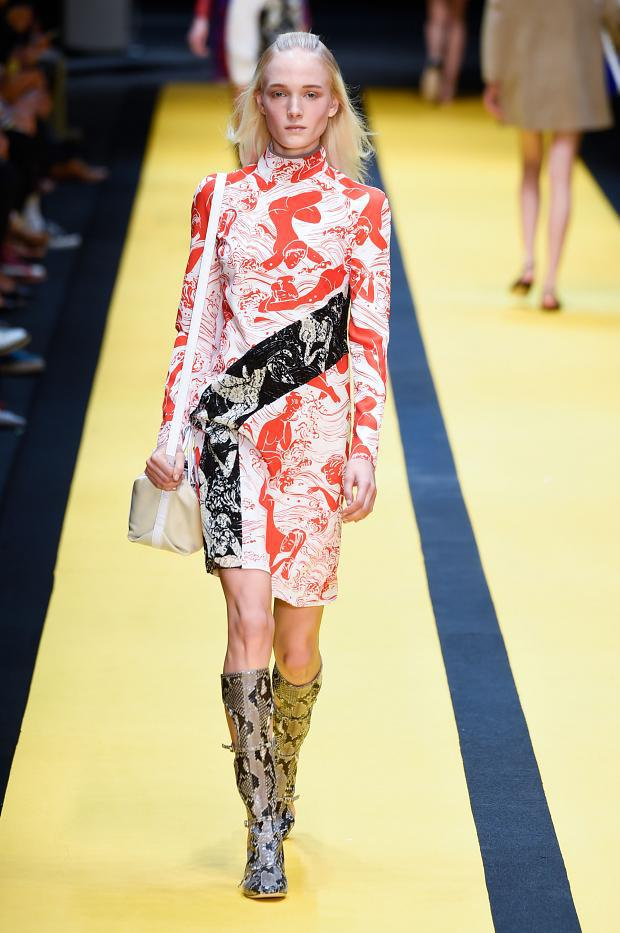 Carven SS 2015 PFW (34)